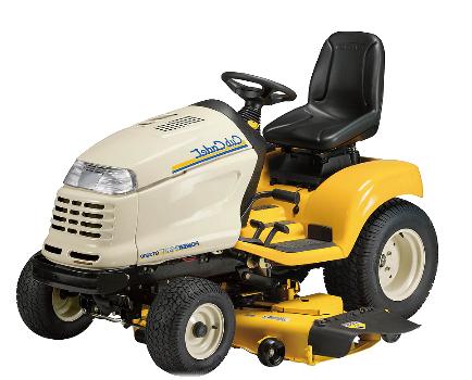 Lawn Mower Repair Fort Myers